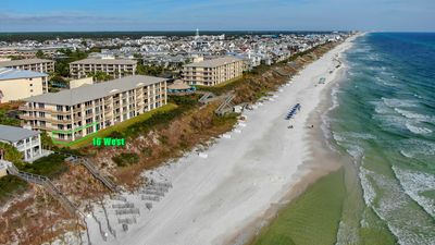 "Photo for ""Seadawg"" GULF FRONT 30A Seacrest Beach Condo with Amazing Views!"