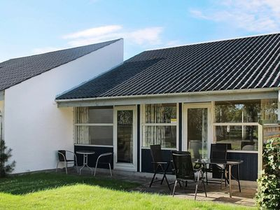 Photo for Stunning Holiday Home in Væggerløse with Terrace