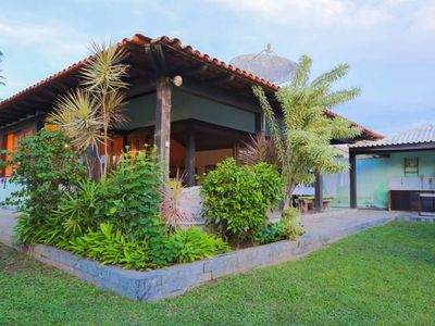 Photo for Beautiful house in Geribá for up to 12 people