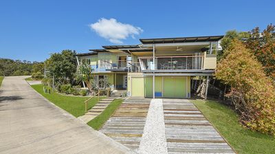 Photo for Tangalooma Moreton Getaway