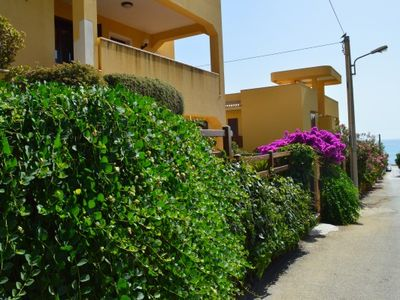 Photo for Comfortable house-villa facing the sea (from 2 to 8 people) with different prices