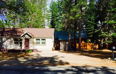 Photo for Beautiful, newly renovated home in a wonderful South Lake Tahoe location