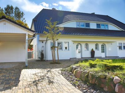 Photo for Holiday home for 6 guests with 125m² in Middelhagen (113050)