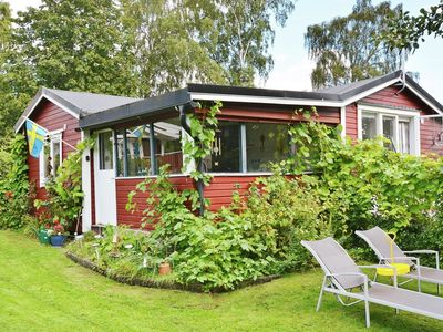 Photo for 1BR House Vacation Rental in SÖLVESBORG