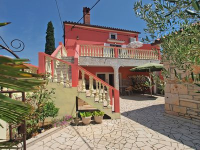 Photo for Holiday house Veliki Vareški for 4 - 5 persons with 1 bedroom - Detached holiday house
