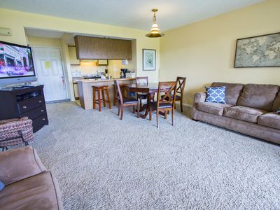 Photo for Serendipity-2 bedroom, 2 bath condo located at Pointe Royale with Indoor Pool