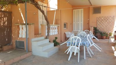 Photo for Summer apartment 4 beds Gallipoli