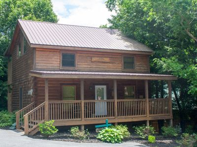 GREAT CABIN IN A PERFECT LOCATION - Spring Special