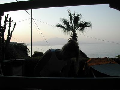 Photo for 1BR Bungalow Vacation Rental in Siracuse, Sicily
