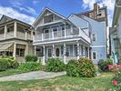 1BR Apartment Vacation Rental in Ocean Grove, New Jersey