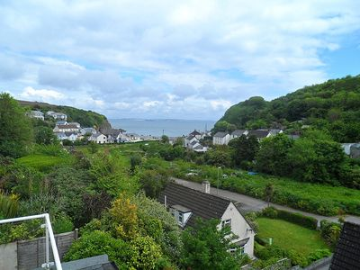 Photo for Holiday Home With Sea And Rural Views