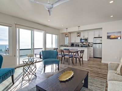 NEW Villa On the sand in Carlsbad - 2Bd
