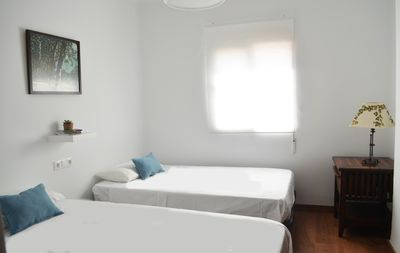 Photo for Fabulous and new apartment in the center of Málaga