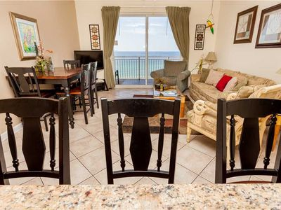 Photo for Granite Kitchen Counter-Tops In This Two Bedroom And Two Bathroom Cottage Unit With Private Balcony