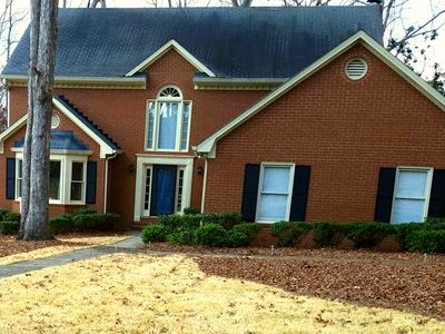 Photo for 4BDRM House, Augusta, Master's