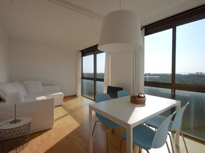 Photo for BRIGHT APARTMENT in GAVA MAR