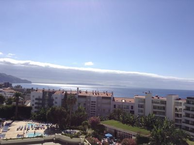 Photo for 3 Swimming Pools - 4 STAR HOTEL - 1 Bedroom Holiday Home In CENTRAL FUNCHAL
