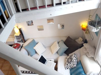 Photo for Nice apt in Aix-en-Provence