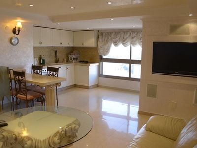 Photo for Apartment in Netanya on Belinson