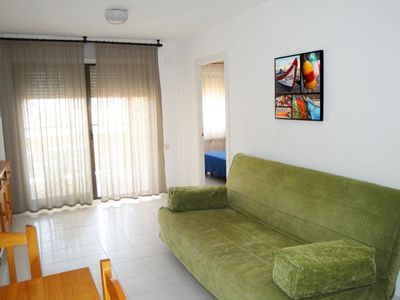 Photo for Concha Playa 3000, dos dormitorios (6pers) #2 - Two Bedroom Apartment, Sleeps 6