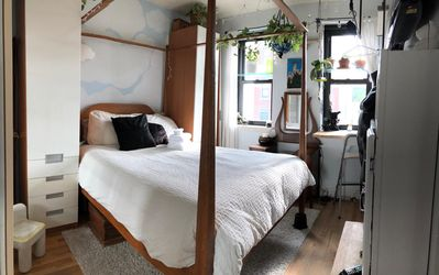 Photo for Artist's Entirely Private Sunny Eclectic Modern Loft July/Aug Sublet