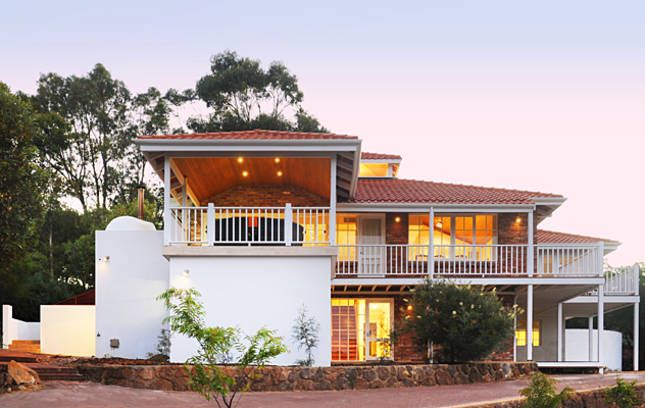 Luxury Eagle Bay Escape Luxury Eagle Bay Escape 9179656