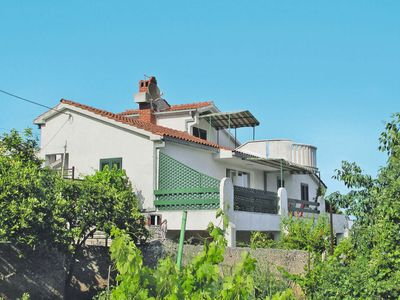Photo for Apartment Haus Jelena (TGR351) in Trogir - 6 persons, 2 bedrooms