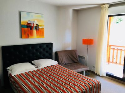 Photo for Renting Studio 28m2 / Standing Residence