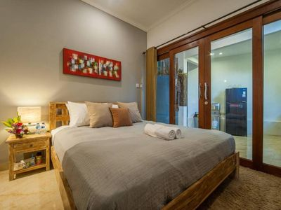 Photo for Di Tebe 2 Room Non Breakfast Canggu