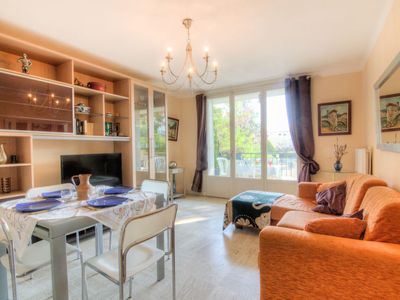 Photo for Apartment Le Grand Parc in Fréjus - 4 persons, 2 bedrooms