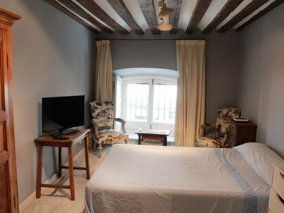 Photo for Ventura apartment in Huertas with WiFi.