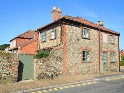Photo for Almond Tree Cottage - Two Bedroom House, Sleeps 4
