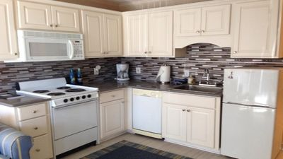 Photo for Awesome Ocean View - Beautifully Remodeled - Relax at the Beach!