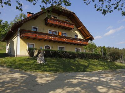 Photo for 2BR Apartment Vacation Rental in Hinterlibitsch