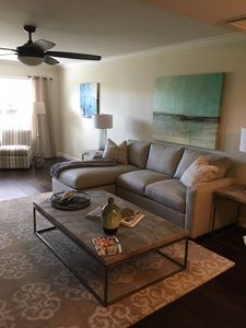 Photo for Newly Renovated  First Floor Condo in Naples Near the Beach!