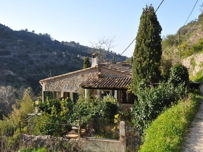 Photo for An oasis of comfort in the heart of the Tramuntana