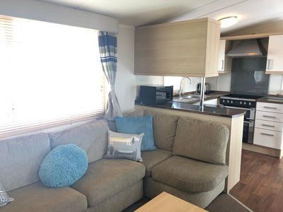 Photo for Lily Beautiful Caravan on Rockley Park