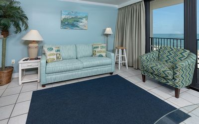 Photo for Free Night Specials…Island Winds 1 BR *Gulf Front*