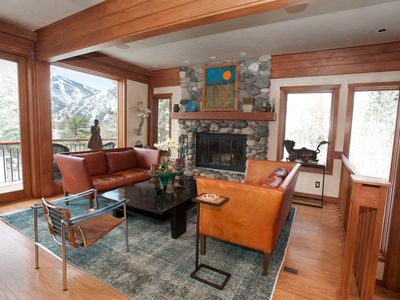 Photo for 3BR Townhome Vacation Rental in Ketchum, Idaho
