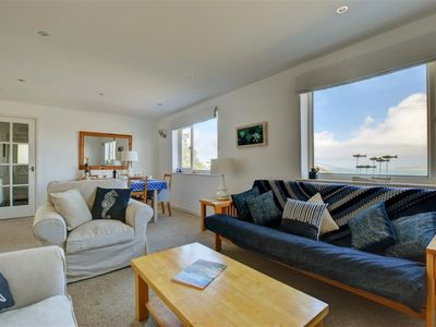 Photo for Lighthouse View - Three Bedroom Apartment, Sleeps 5