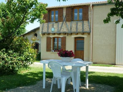 Photo for 1BR House Vacation Rental in Mirepoix, Pays d'Auch