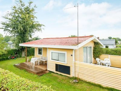 Photo for Vacation home As Vig in Juelsminde - 5 persons, 3 bedrooms