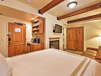 Photo for Condo Vacation Rental in Park City, Utah