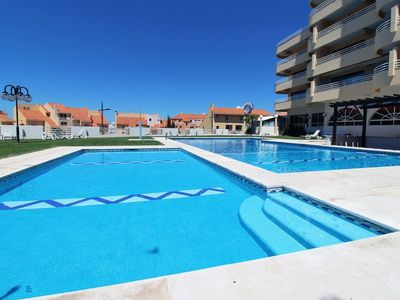 Photo for 1BR Apartment Vacation Rental in Vilamoura