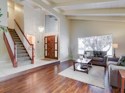 Photo for 4BR House Vacation Rental in Union City, California
