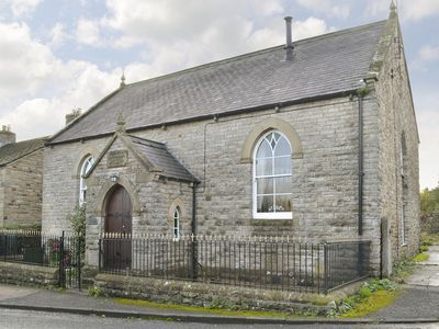 Photo for 3 bedroom accommodation in Thoralby, near Leyburn