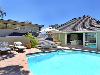 Photo for 3BR Villa Vacation Rental in Cape Town, WC