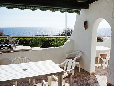 Photo for Vacation home Casa Concha Tuma in Cala'n Bosch - 6 persons, 3 bedrooms