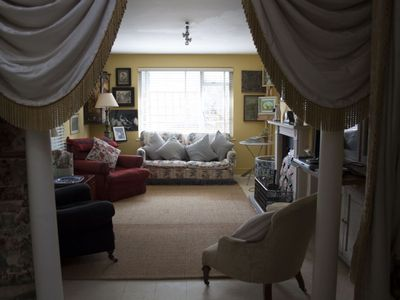 Photo for Tehidy -  a detached property that sleeps 4 guests  in 2 bedrooms