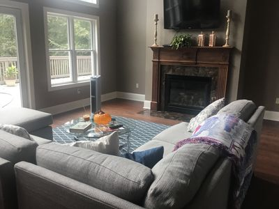 Photo for Beautiful Home close to campus